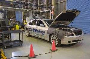 Independent tests validate BMW Hydrogen 7 emissions well-below SULEV