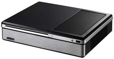 Asus Unveils New Mini PC with Full HD Support