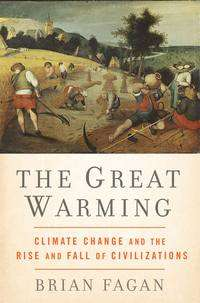 Professor Examines the Effects of Climate Change on Civilizations