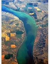Researchers study agricultural impact on Mississippi River
