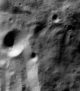 Chandrayaan-1 starts observations of the Moon
