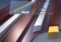 Scientists Develop World's Fastest Graphene Transistor