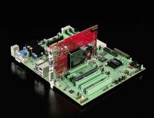 AMD Launches 780 Chipset