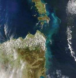 Detecting Ocean Change