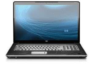 HP HDX 18t Notebook