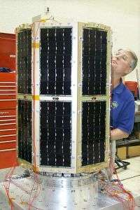 Inspecting the MidSTAR-1