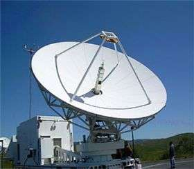 Lincoln Lab successfully tests new satellite communications system