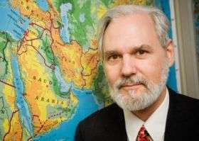 Military action to influence oil-producing nations ineffective, expert says