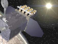 NASA'S SDO Mission to Improve Predictions of Violent Space Weather