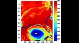 NASA Study Links Severe Storm Increases, Global Warming