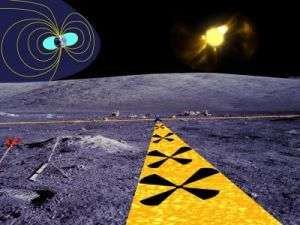 New astronomy missions selected for further study by NASA