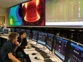 New insights on fusion power