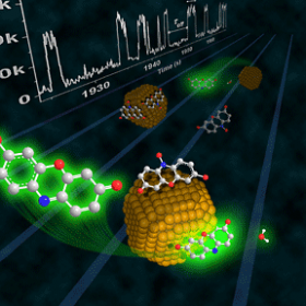 New method can capture catalysis, one molecule at a time
