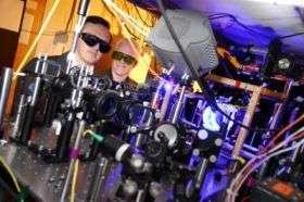 New record for information storage and retrieval lifetime advances quantum networks