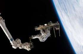 Predicting the radiation risk to astronauts