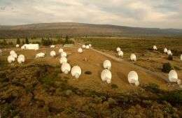 SETI Astronomer Envisions Technology Capable of Receiving ET Signals by 2022