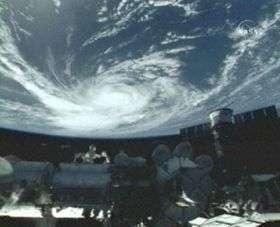 Station Crew Prepares for Thursday Spacewalk
