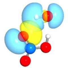 Strange molecule in the sky cleans acid rain, scientists discover