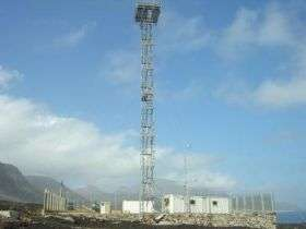 The Cape Verde Atmospheric Observatory