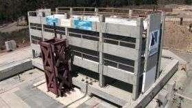 UCSD Parking Structure