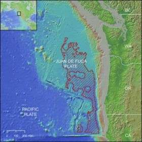 Undersea volcanic rocks offer vast repository for greenhouse gas, says study