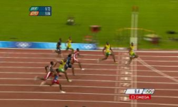 Physicists estimate how fast Usain Bolt could have run