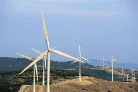 Wind, water and sun beat biofuels, nuclear and coal for clean energy, researcher says