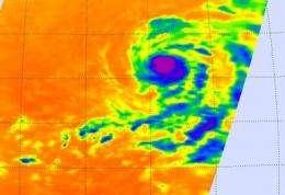 Hurricane Felicia eyeing Hawaii while weakening on weekend