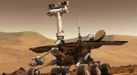 Mars Exploration Rover