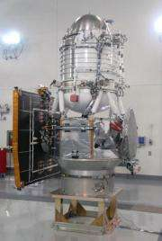 NASA's WISE infrared satellite to reveal new galaxies, stars, asteroids