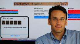 Study finds patent systems may discourage innovation