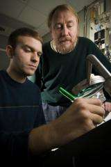 Time in a bottle: Scientists watch evolution unfold