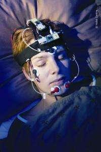 Wireless sensor systems enable a better sleep