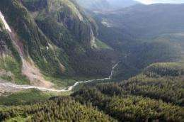 Forest service carves new experimental forest out of Tongass NF