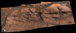 How to Find Signs of Life on Mars