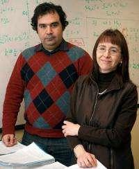 Researchers' 'self-correcting' gates advance quantum computing