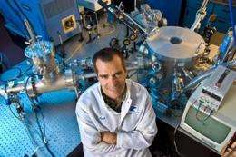 Scientists Shed 'Light' on Semiconductor Quandry