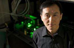 Scientists create metal that pumps liquid uphill