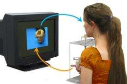 Scientists Create Hybrid System of Human-Machine Interaction