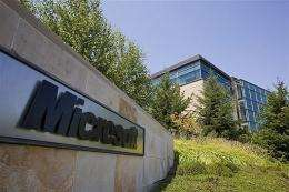 A Canadian firm predicts victory in Microsoft patent case