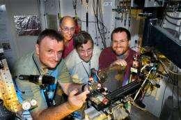 A Kinoform's Best Friend: Diamond Refractive Lenses for Nanofocusing