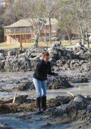 Analysis shows exposure to ash from TVA spill could have 'severe health implications'