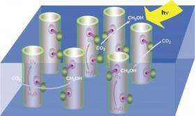 Artificial Photosynthesis System