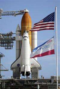 Bad valve forces NASA to call off shuttle launch (AP)