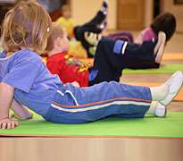 Childhood obesity risk increased by newly-discovered genetic mutations
