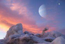 Detecting Life-Friendly Moons