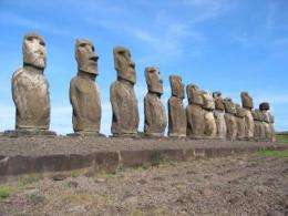 Easter Island compound extends lifespan of old mice