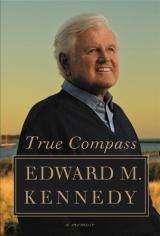 E-book release delayed for Kennedy memoir (AP)