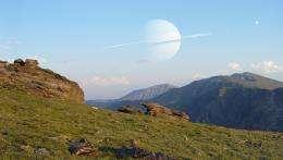 Will Kepler find habitable moons?