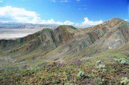 Explosive growth of life on Earth fueled by early greening of planet